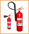 Extintores Portátiles de CO2