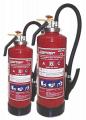 Extintores Polvo Químico Seco Cartucho Interior