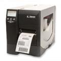 Impresora de etiquetas autoadhesivas
