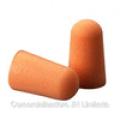 Antinoise ear plugs