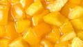Frutas en Cubos Asepticos