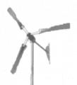 Aerogenerador modelo Whisper100