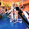 Pisos deportivos y para gimnasios