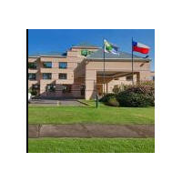 Hotel : Hotel Holiday Inn Express-Temuco