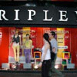 Ripley invertirá US$ 272 millones en Colombia en próximos cuatro años