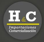 H&C importaciones y comercialización, Empresa, Providencia
