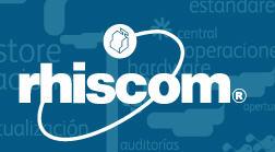 RHISCOM , S.L, Santiago