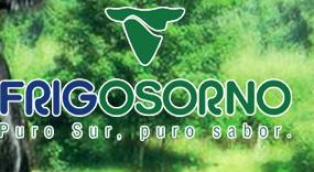 Frigosorno, Empresa, Osorno
