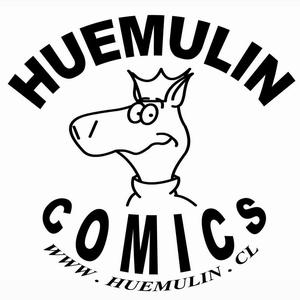 Huemulin comics, Empresa, Santiago