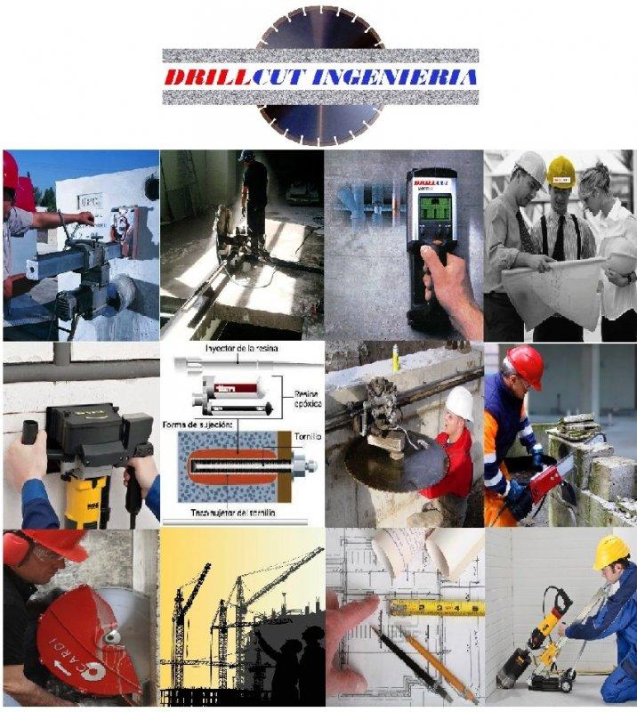 Drillcut  Ingenieria, Santiago