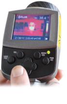 Pedido Servicios de termografía