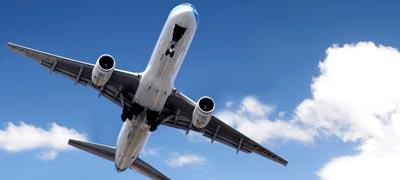 Pedido Servicios del Tiempo para Aeropuertos