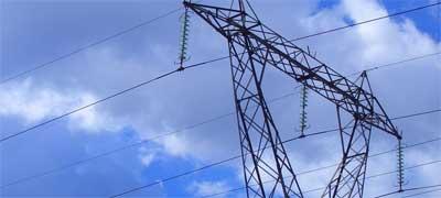 Pedido Servicios del Tiempo para Energía Nuclear y Eléctrica