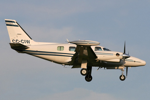 Pedido Servicios de vuelo charter
