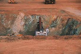 Pedido Planificación Minera
