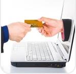 Pedido Servicios de tienda virtual