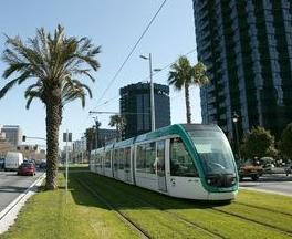 Pedido Líneas de tramvía