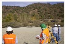 Pedido Servicios Topográficos para Obras de Construcción