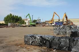 Pedido Servicio integral y dinámico en reciclaje