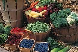 Pedido Servicios de información y análisis de mercado de la fruta fresca