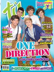 Pedido Revistas Juveniles