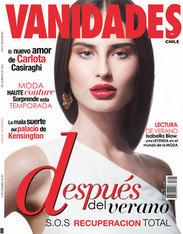 Pedido Revistas Femeninas