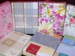Pedido Suministros de textiles