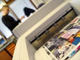 Pedido Servicios de impresión