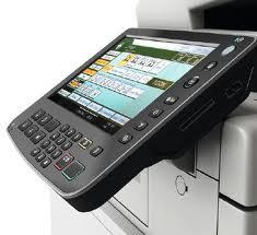 Pedido Suministro de software, sistemas, impresoras