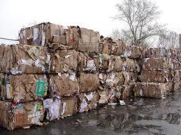 Pedido Desechos de Papel y Cartón