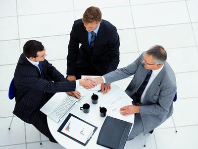 Pedido Asesoría Empresarial y Gestión