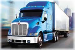 Pedido Transporte de carga por carretera