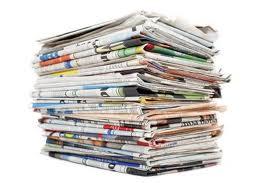 Pedido Distribución de revista y diarios