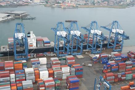 Pedido Transporte Internacional marítimo
