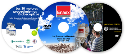 Pedido Impresión de CD, DVD y BluRay