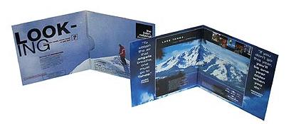 Pedido Envases especiales para CD, DVD y BluRay