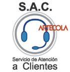 Pedido Servicio de Atención a Clientes
