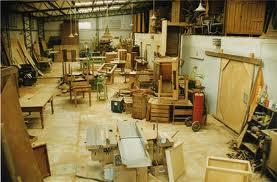 Pedido Fabricacion de Muebles