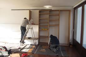 Pedido Instalacion de Muebles