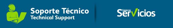 Pedido Servicio Call-Center y Soporte Técnico