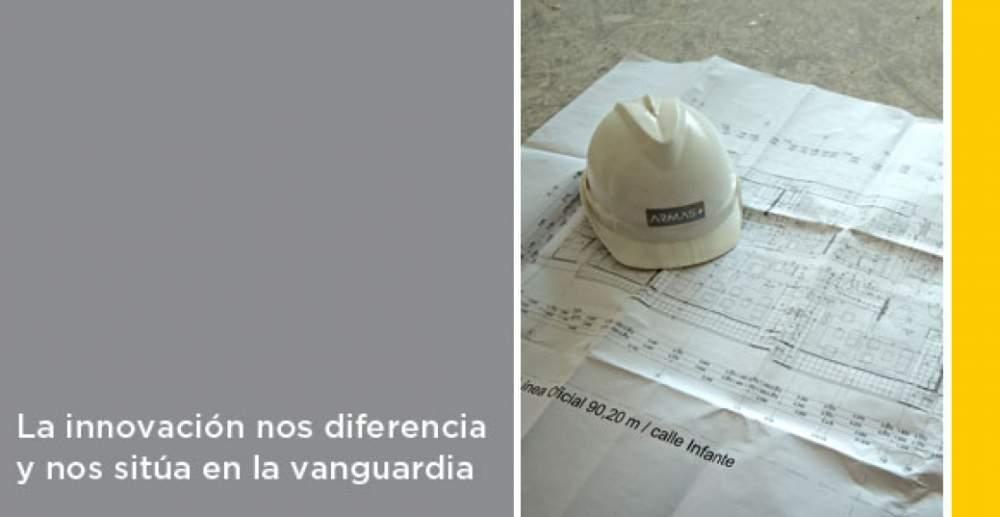 Pedido Arquitectura e Ingeniería