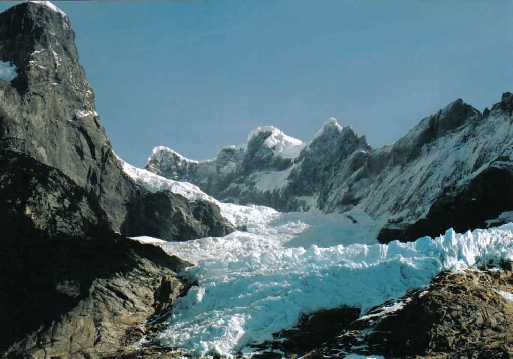 Pedido Santiago, Desierto de Atacama y Torres del Paine en 10 Dias