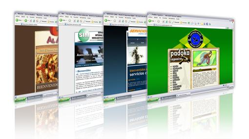 Pedido Deseño WEB