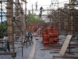 Pedido Construcción de obras civiles