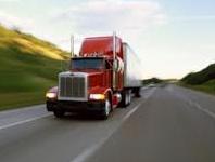 Pedido Transporte de carga terrestre