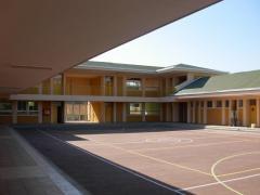 Construcción de edificios educacionales
