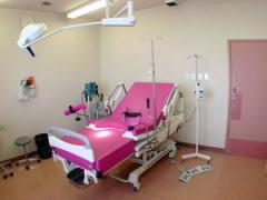 Servicio de Maternidad y Neonatología