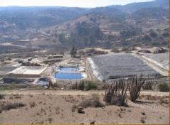 Investigaciones mineras