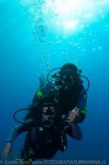 Buceo comercial
