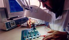 Mantención de Máquinas Eléctricas y Accesorios